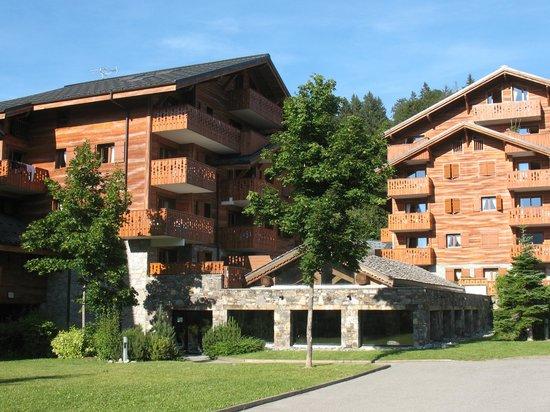 Apartamentos Pierre & Vacances Premium Fermes Soleil