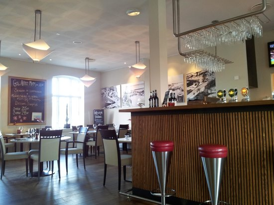 restaurant gammel havn esbjerg
