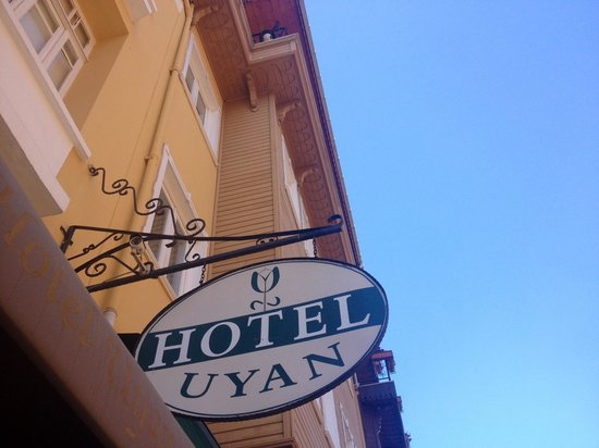 """Uyan Hotel : Where we """"Uyan"""" with a smile"""