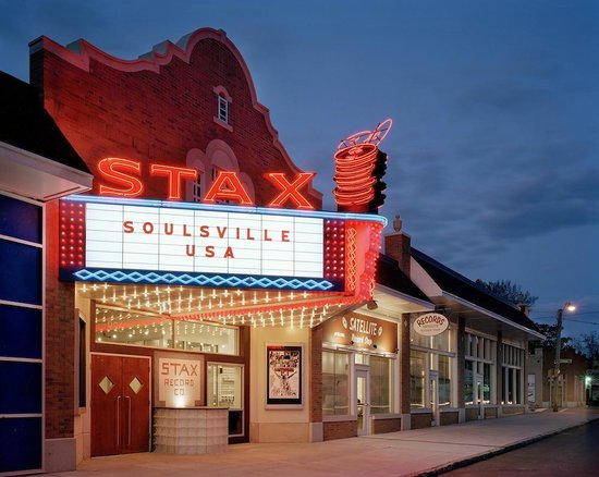 Stax Museum Of American Soul Music Memphis Tn Hours