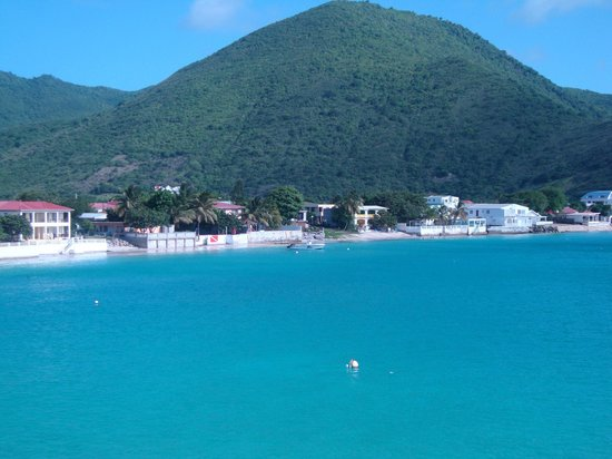 Grand Case Beach Club: Another view