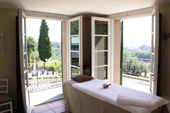 Borgo a Buggiano, Włochy: Meditazione e Musicoterapia