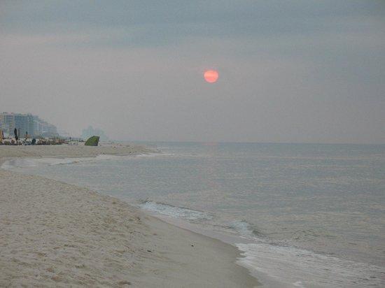 Phoenix X: Sunrise at Gulf Shores
