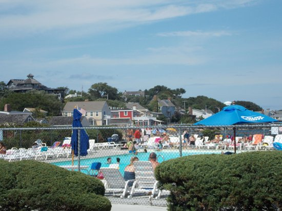 Provincetown Inn Resort & Conference Center: pool