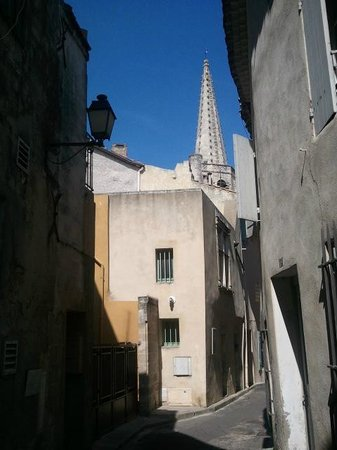 Casa Natale Di Nostradamus : Casa donde supuestamente nació Nostradamos
