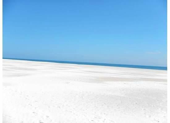 St. Augustine Beach: BEACH