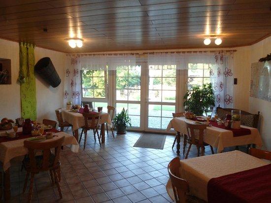 Kirschberghof Gaestehaus: Kirschberghof