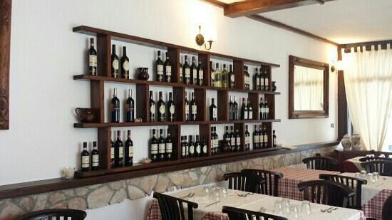 אסיליה, איטליה: Carino ed accogliente!!!!