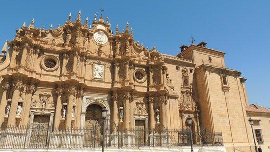 Visita Guadix: la Cattedrale