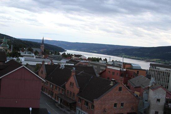 Scandic Victoria Lillehammer : View