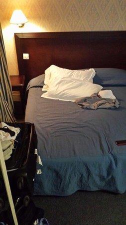 Unic Hotel Photo
