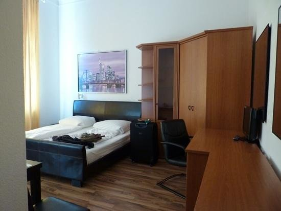 Apartments Duval: twin room