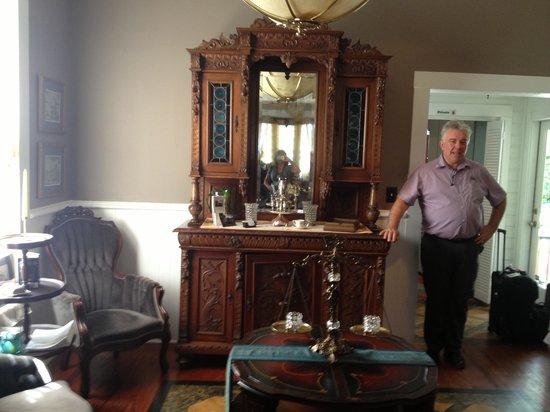 Seven Sisters Inn: Bob Schmidt - Owner/Host
