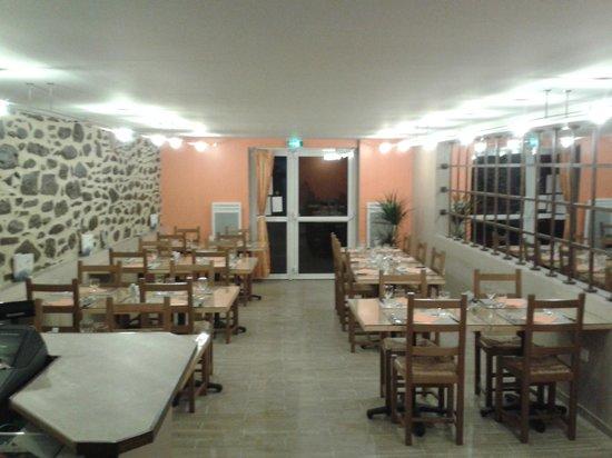 Restaurant la Grange: LE RESTAURANT