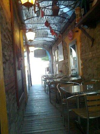 Pizzeria Il Calesse : il calesse