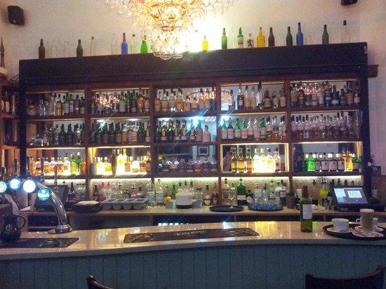 The Islay Hotel: Hier bleibt einfach kein Wunsch offen...