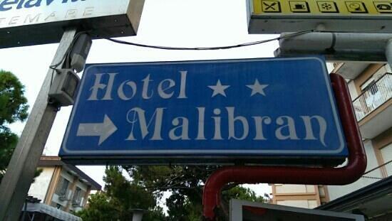 Hotel Malibran: bella