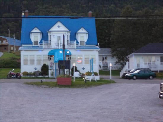Hotel Motel Fleur de Lys