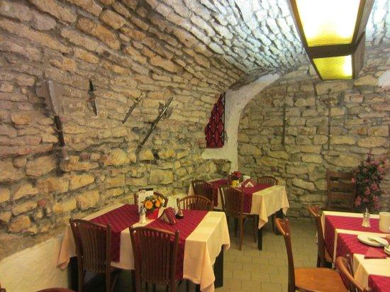 Betlem Club : Sala colazione