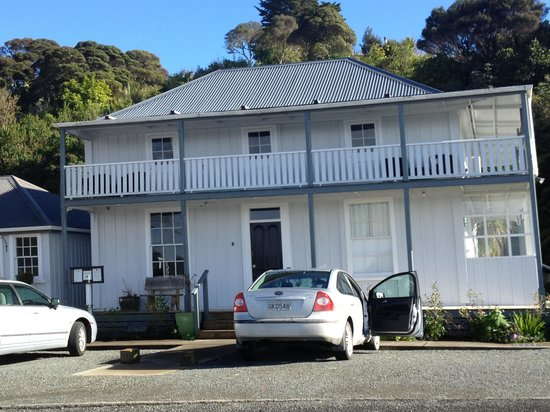 The Old Oak Boutique Hotel: The fab Old Oak Hotel