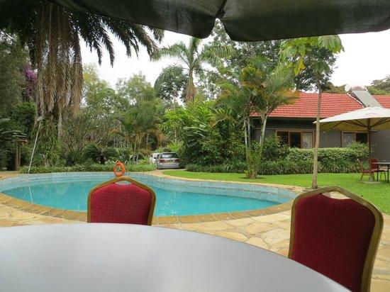 Tulia Boutique Hotel & Spa: Pool