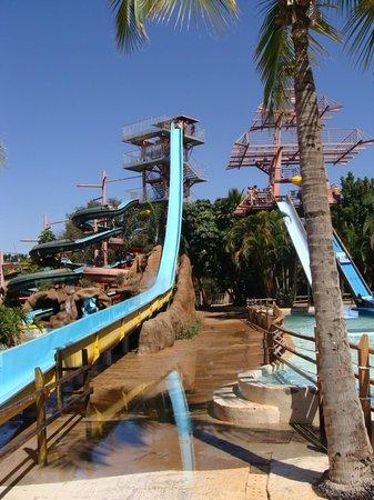 Piscinas Foto De Tuti Resort Ol Mpia Tripadvisor