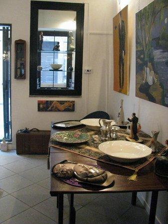 Piccola Galleria Artistico Bazaar