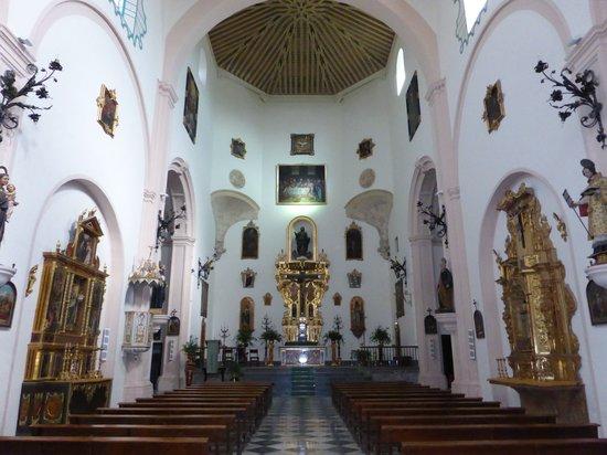 Iglesia de Nuestro Salvador