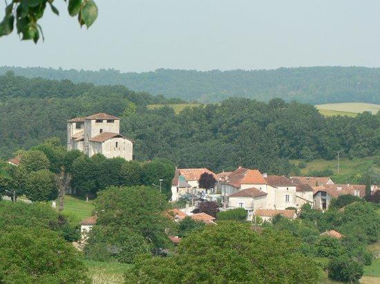 Grand-Brassac, Frankreich: le village de Grand Brassac