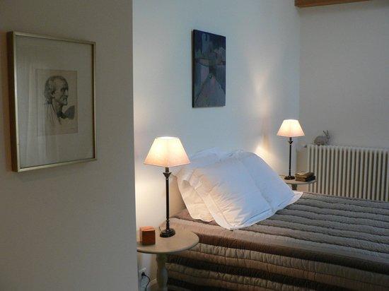 Grand-Brassac, Frankreich: chambre Casamance