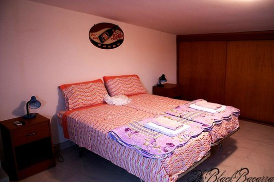 Bed & Breakfast Margherita: stanza da letto