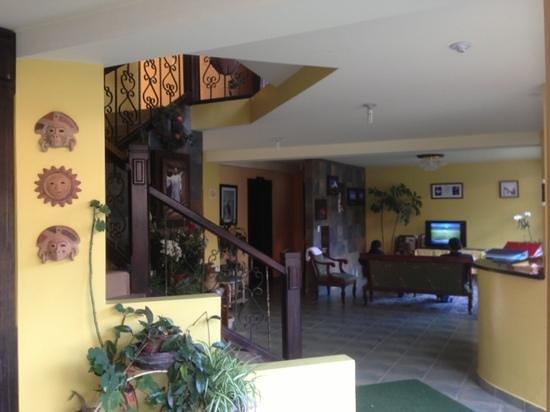 Hotel La Chimenea