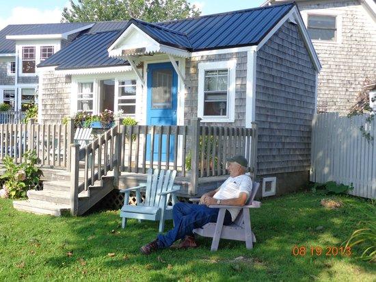 Seaside Beach Resort: Sandpiper Cottage