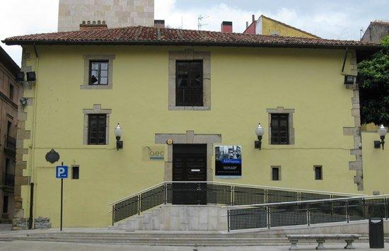 Museo de la Historia Urbana de Aviles