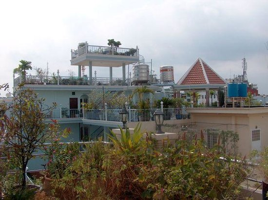 Ngoc Son Guest House: Saigon