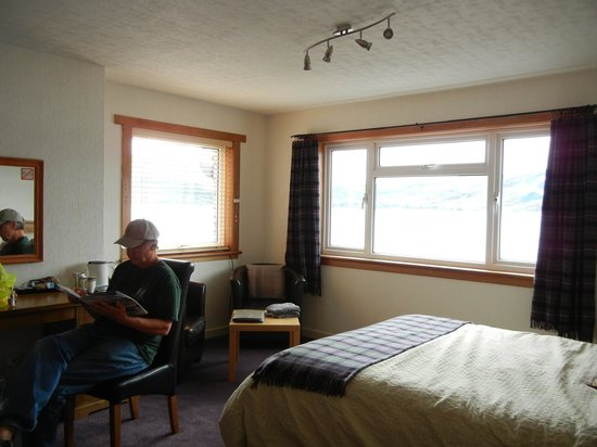 Rockvilla Guest House: another view of room
