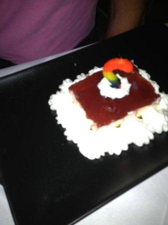 elaea: Special cake very taste