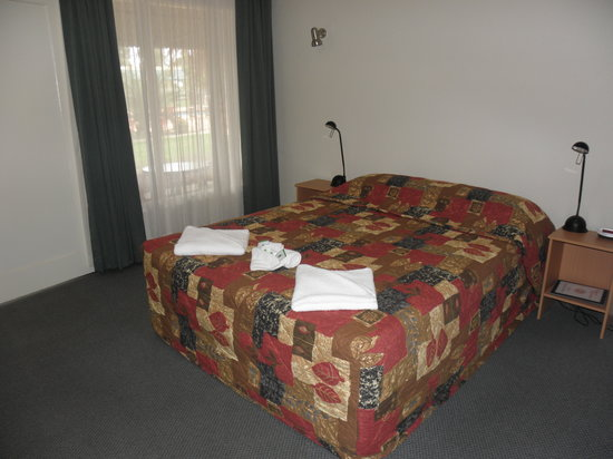Motel Riverina