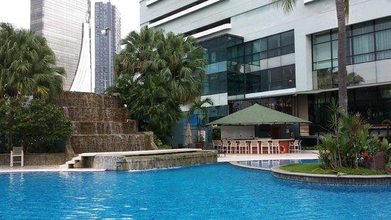 InterContinental Miramar Panama: Fantastic Hotel & Trip :)