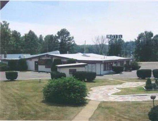 Photo of Stardust Motor Inn Schenectady