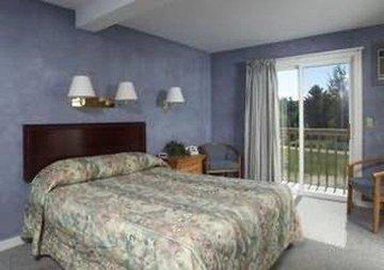 Pleasant Mountain Inn : Guest Room