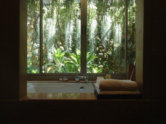 Nakamanda Resort & Spa : Bathing luxury
