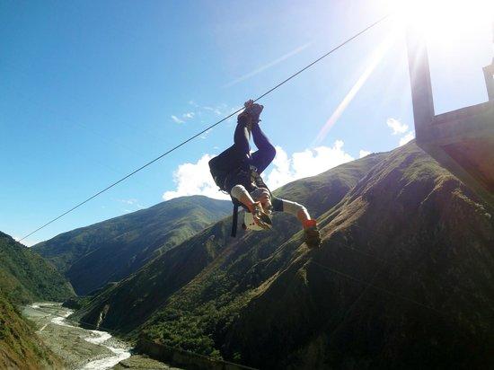 Green Peru Adventures