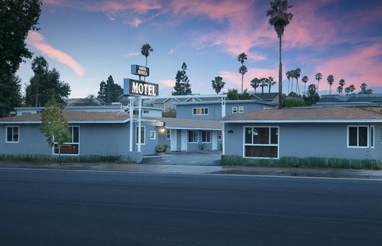 Photo of Santa Monica Motel