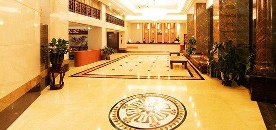 Wenhao Hotel