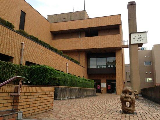 Mito City Museum