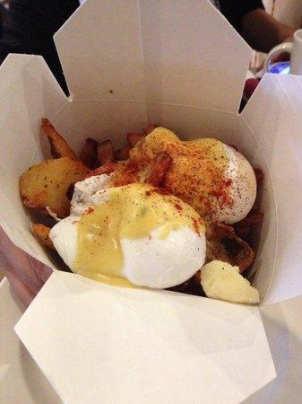 OEB Breakfast Co.: Soul in a Bowl