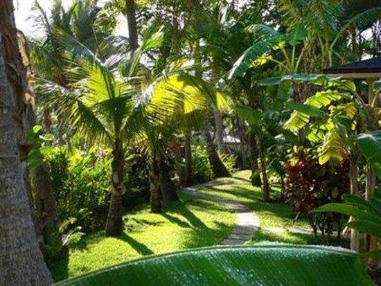 Hotel Habitation Grande Anse Guadeloupe