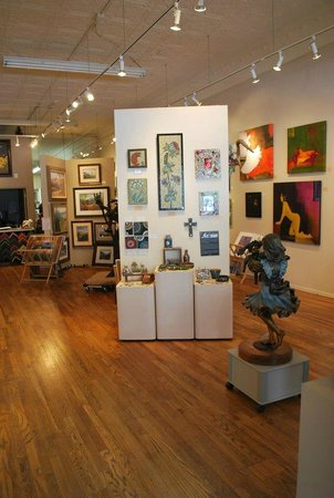 Loveland, CO: The Gallery