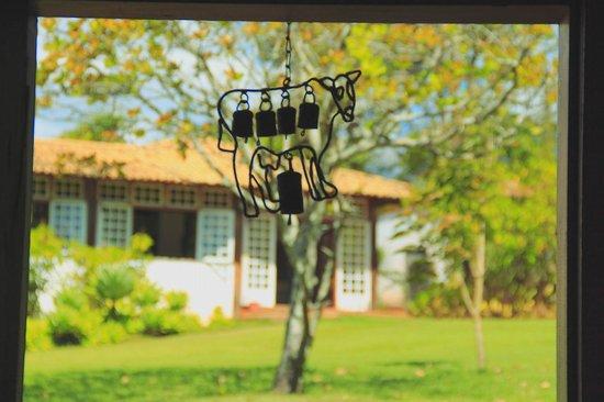 Fazenda Boa Esperança : da casa de cha